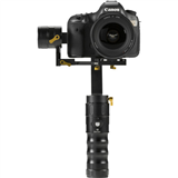 استبلایزر بی هولدر EC1 Beholder 3-Axis Gimbal Kit with Dual-Grip Handle